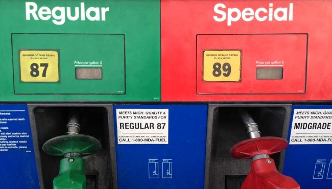 generic gas prices generic gasoline pump generic gas_82864