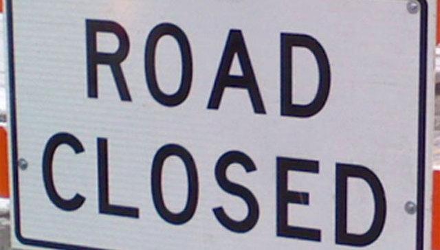 generic road closed 3