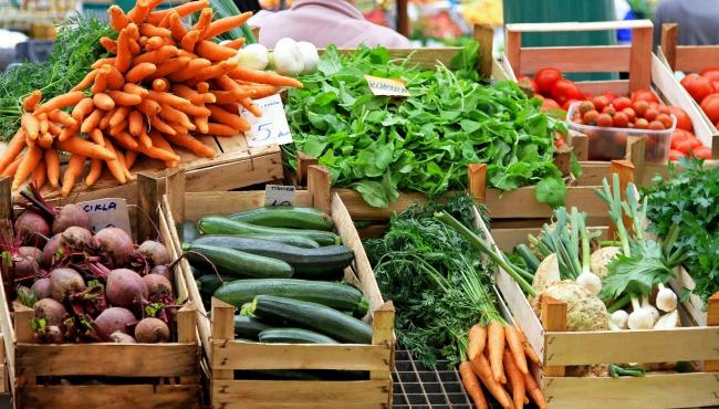 Generic Farmers Market produce_23270