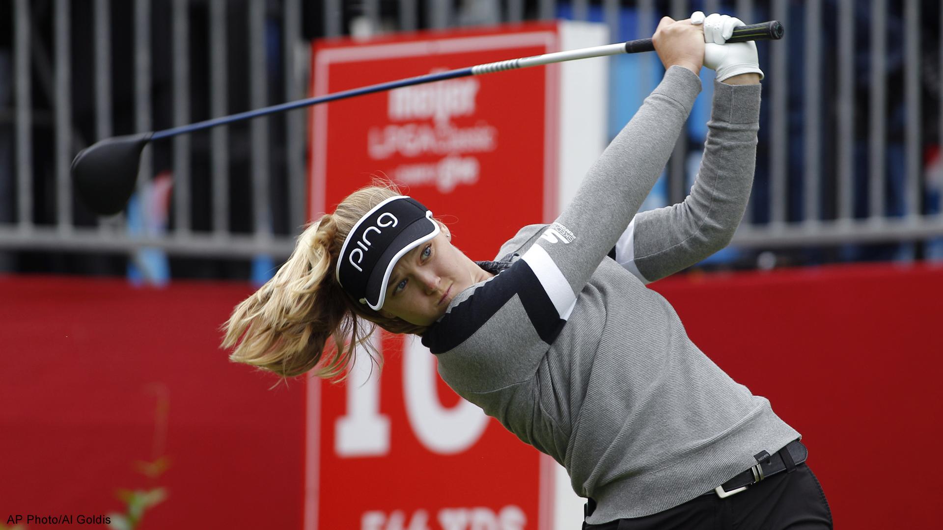Brooke Henderson Meijer LPGA Classic
