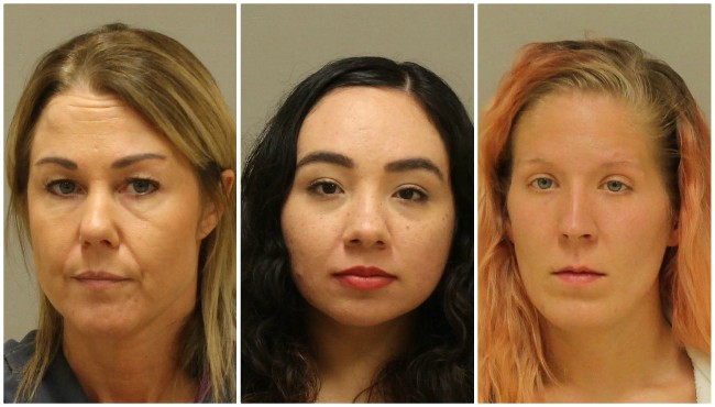3 charged in Kent County elder abuse cases | WOODTV com