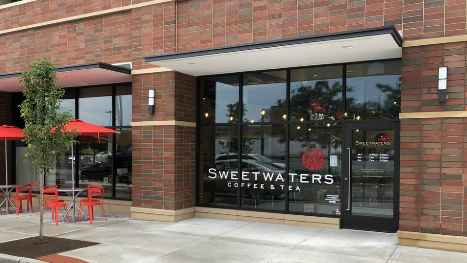 sweetwaters monroe north