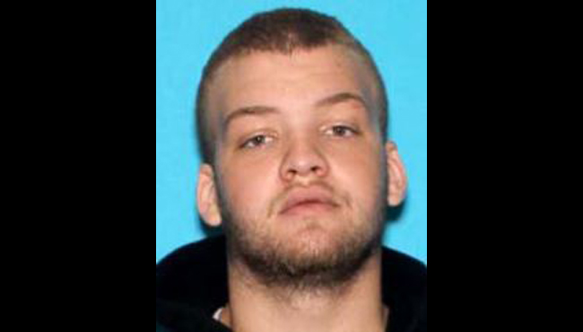 An undated photo of Sebastian Abel Villarreal. (Courtesy of the Ottawa County Sheriff's Office)