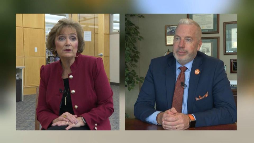 holland mayoral candidates