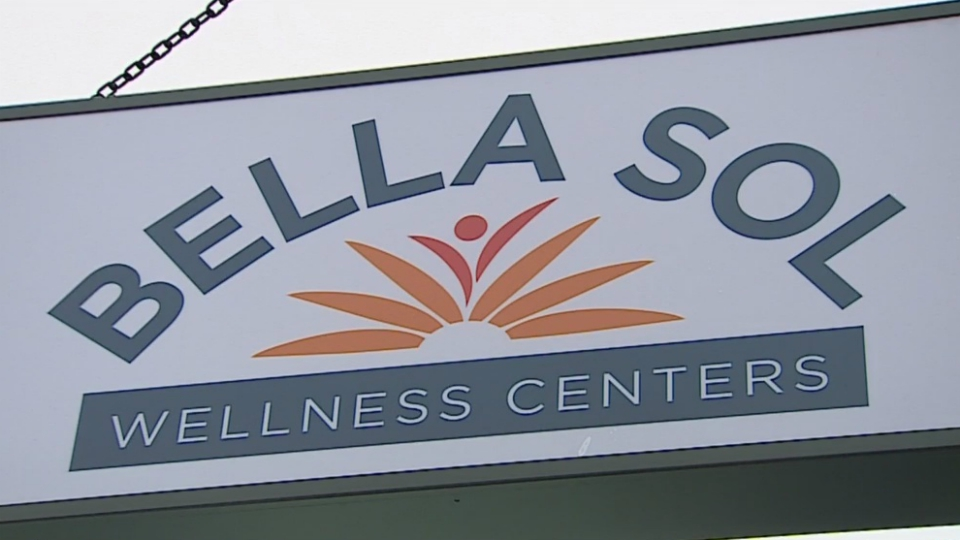 bella sol wellness centers muskegon