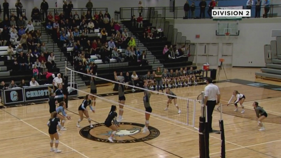 grand rapids christian grand rapids south christian volleyball districts