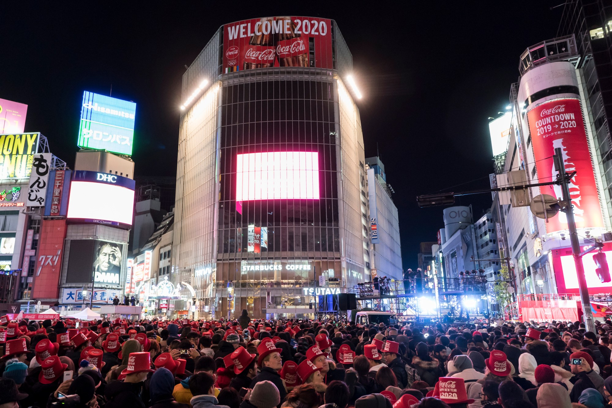 New Year's Japan