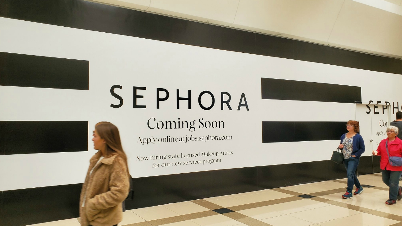 woodland mall sephora