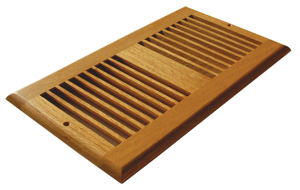 Side wall vents, wood wall vents, air vents, wall registers, wall grills, wall diffusers, manufacturer, supplier