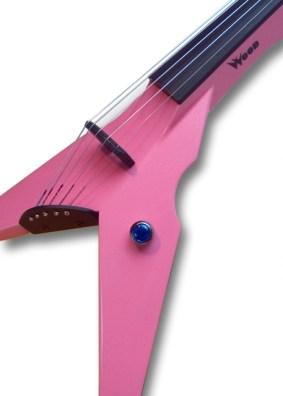 Hot Pink Sparkle