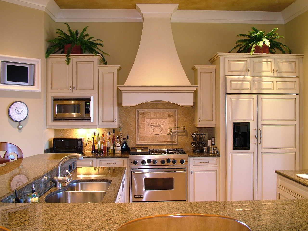 Best Kitchen Gallery: Wood Range Hood of Kitchen Hood Wood on rachelxblog.com