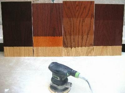 Oak Cabinet Stain Colors