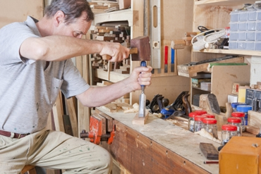 Home Based Woodworking Business