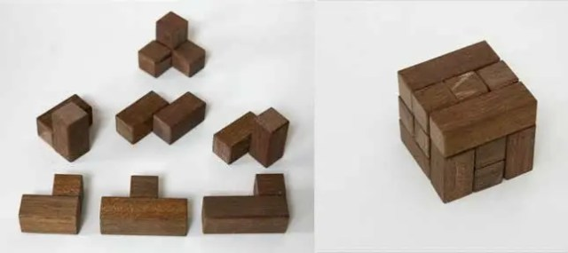 Free plans on how to make wooden puzzles using only basic woodworking ...