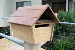 free mailbox plans