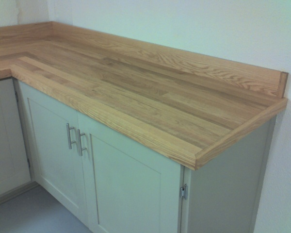 Workbench Top Finish Woodworking Talk Woodworkers Forum