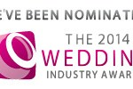 National Wedding Industry Awards 2014