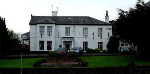 Deanwater Hotel