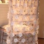 Luxury Chair Hoods and Chivari Chairs