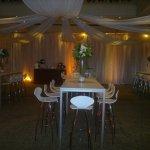 Evening Buffet Room