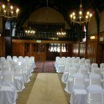 Wedding Chair Covers in Worsley
