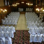 Weddings at The Court House Worsley