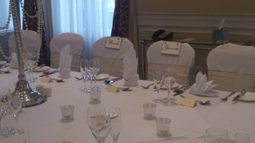 Midland Hotel weddings