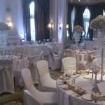 Midland Hotel Trafford Suite wedding