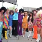 70s Dancers