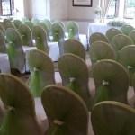 Inglewood Manor venue dressing