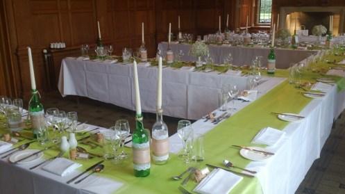 venue dressing at inglewood manor