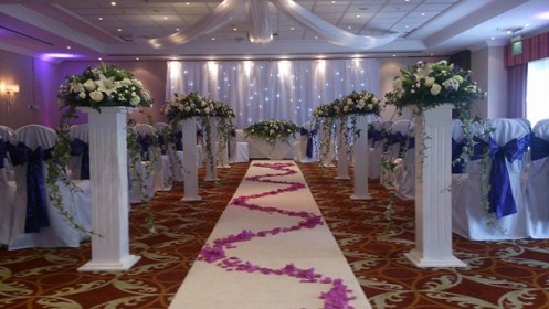 wedding venue dressers manchester