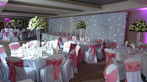 wedding venue dressers mere resort
