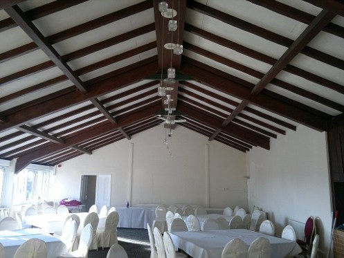 function rooms in sheffield