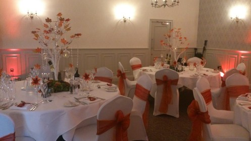 mottram hall venue dressers