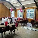 victory hall mobberley