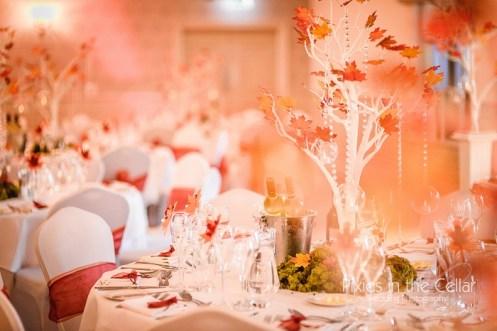 autumn style weddings