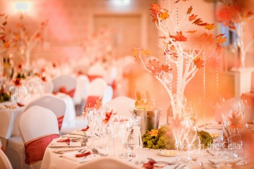 autumn style weddings