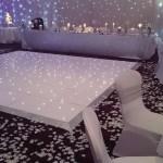 dance floor hire for Carden Park