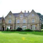cheshire wedding venue