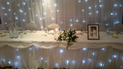 worsley marriott wedding venue dressers