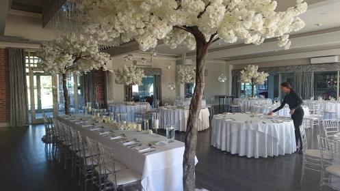 blossom tree hire cheshire