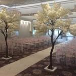 Freestanding-trees