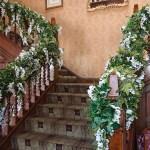 Staircase-decor