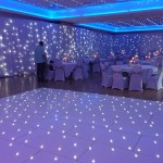 Star-cloth-draping-and-dance-floor