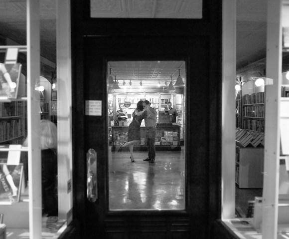 Corner Bookstore