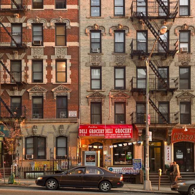 East 96th Street