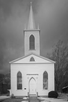 Episcopal Church Morris Connecticut