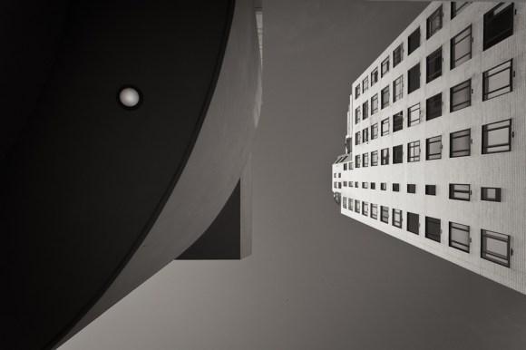 The Guggenheim Museum, New York