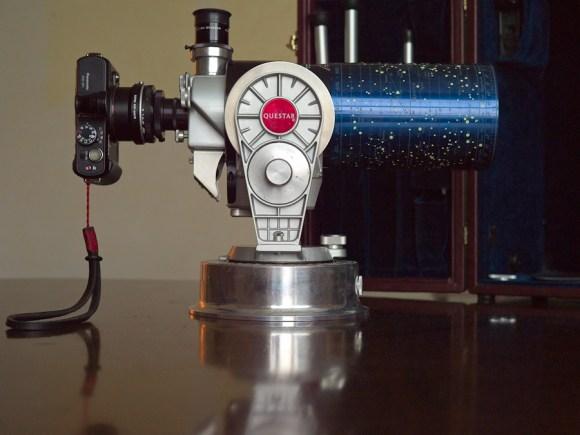 Questar Duplex Telescope